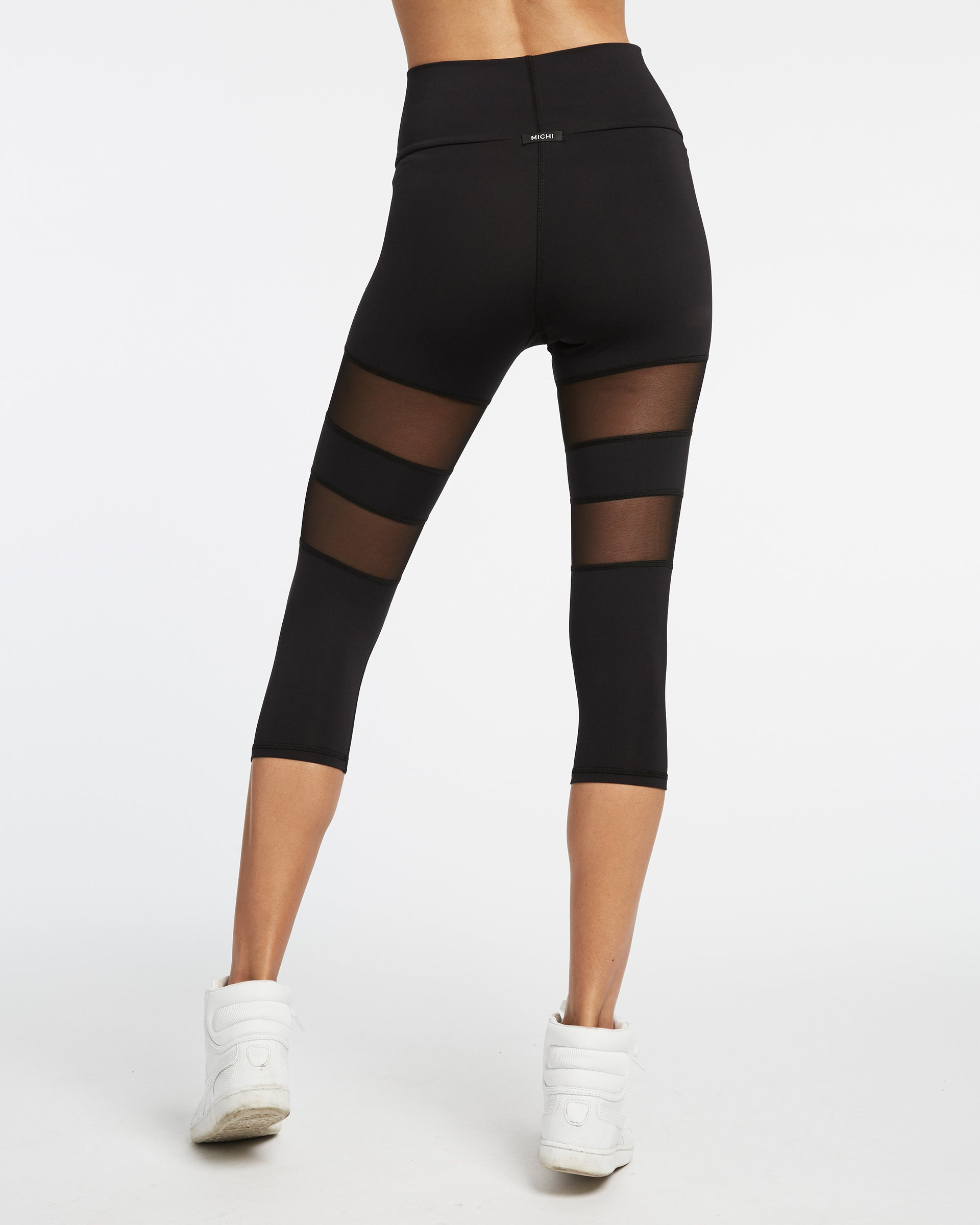 psyloque-high-waisted-knee-crop-legging-black