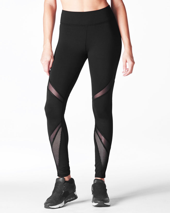 Radiate Legging - Black