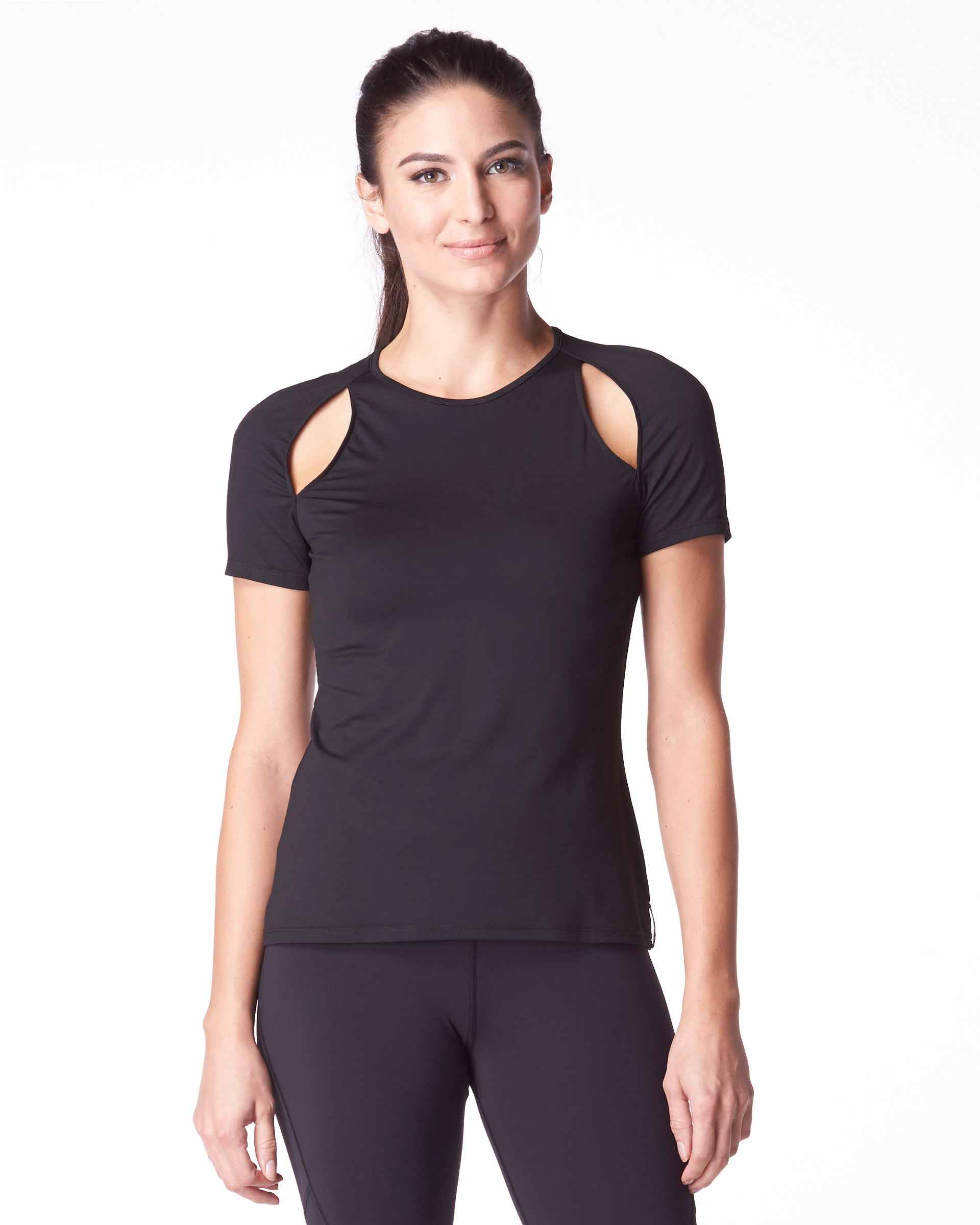 Slash Top - Black