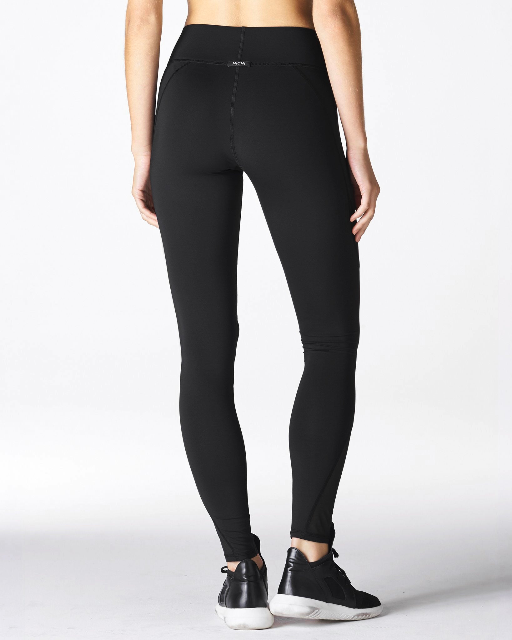 Suprastelle Legging - Black