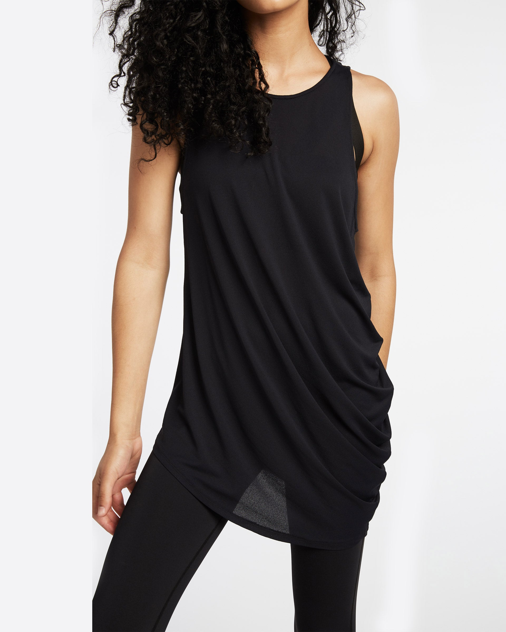 Tidal Top - Black