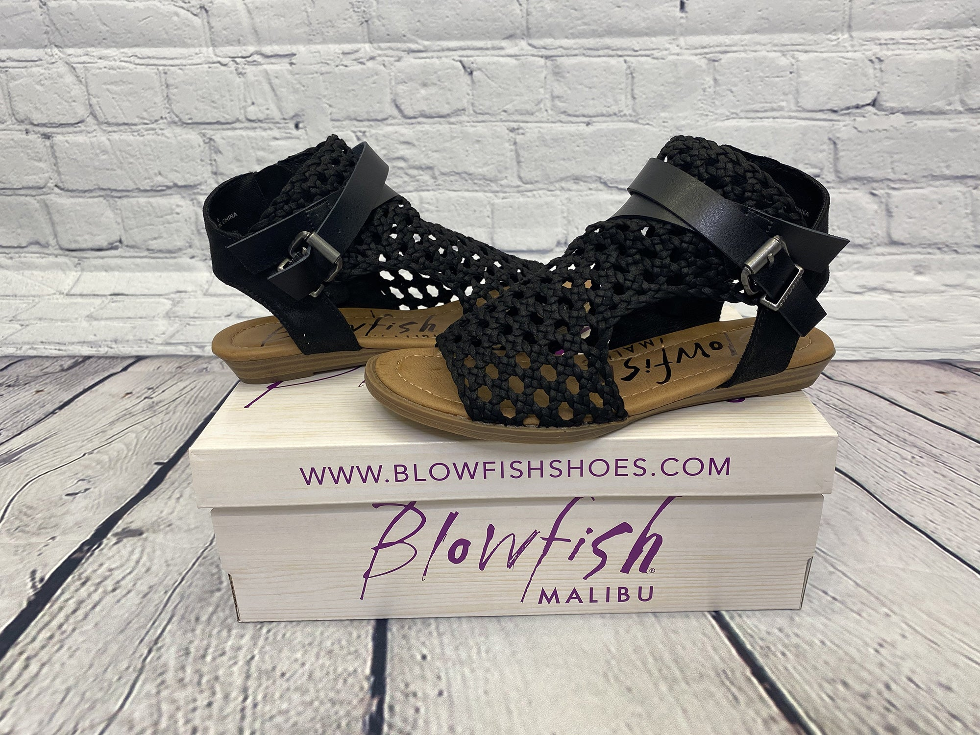 Blowfish Balla-D Sandals