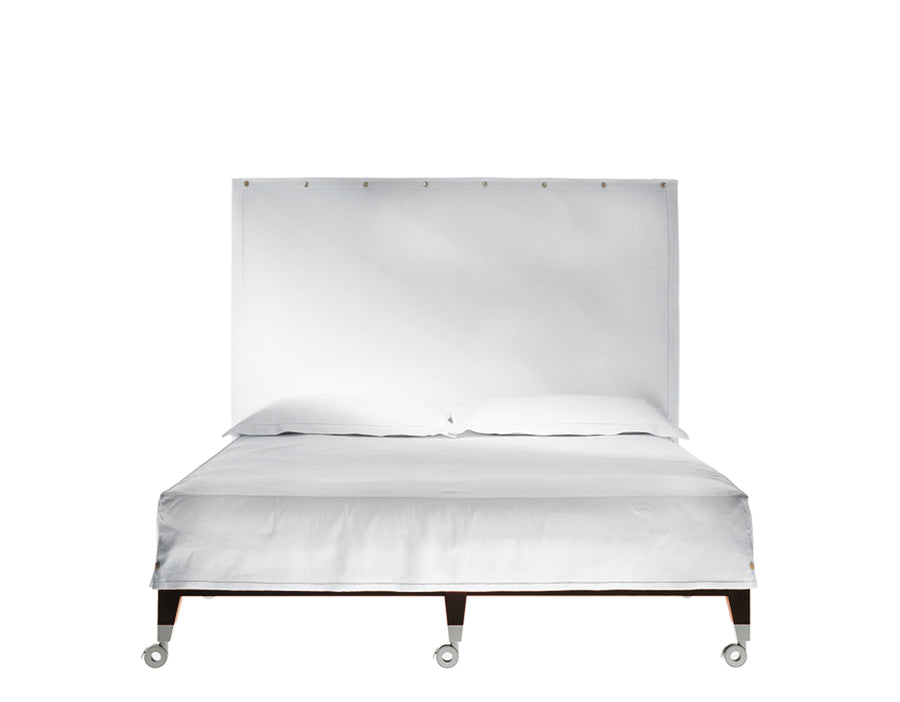 NEOZ Bed by Philippe Starck for Driade - DUPLEX DESIGN