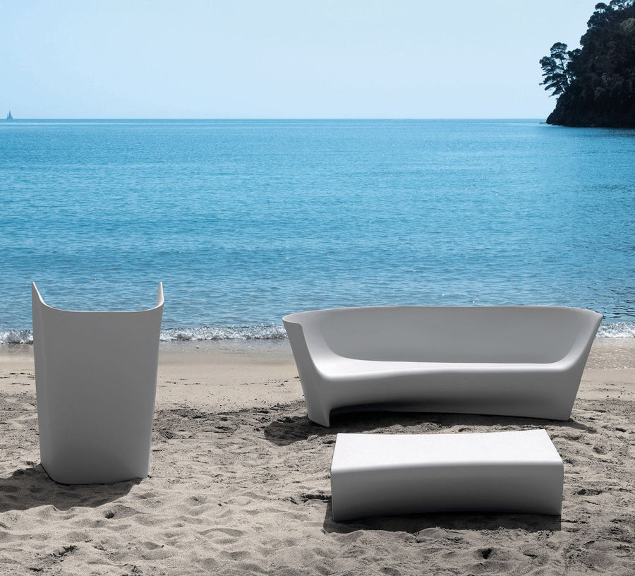 GRAND PLIÉ Sofa by L+R Palomba for Driade
