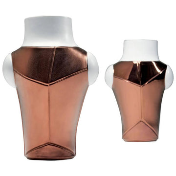 I CAVALIERI Vase by Jaime Hayon for Bosa - DUPLEX DESIGN