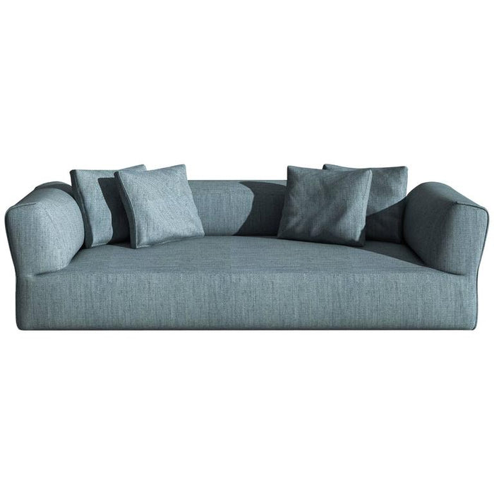 REVER Three Seater Sectional Sofa by L+R Palomba for Driade