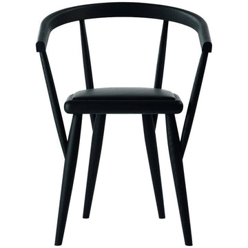 LINA Chair by Patrizia Bertolini for Adele C - DUPLEX DESIGN