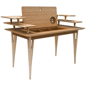 VICTOR Writing Desk by Mario Airò for Adele C