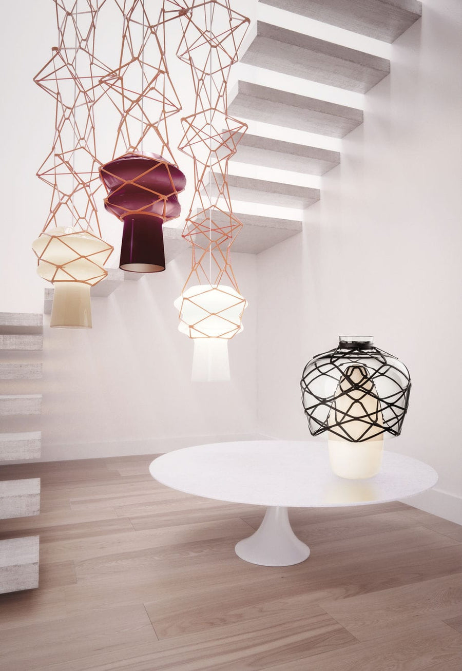 CELESTI Table Lamp by Atelier Oï for Venini - DUPLEX DESIGN