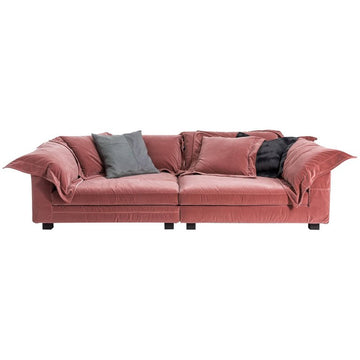 NEBULA NINE Sofa by Moroso for Diesel Living - DUPLEX DESIGN