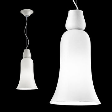 ANNI TRENTA SOSPENSIONE Suspension Lamp by Venini - DUPLEX DESIGN