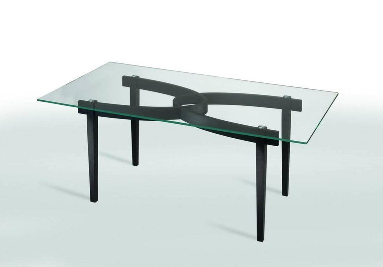 ARTHUR Round, Square and Rectangular Tables by Ron Gilad by Adele C - DUPLEX DESIGN