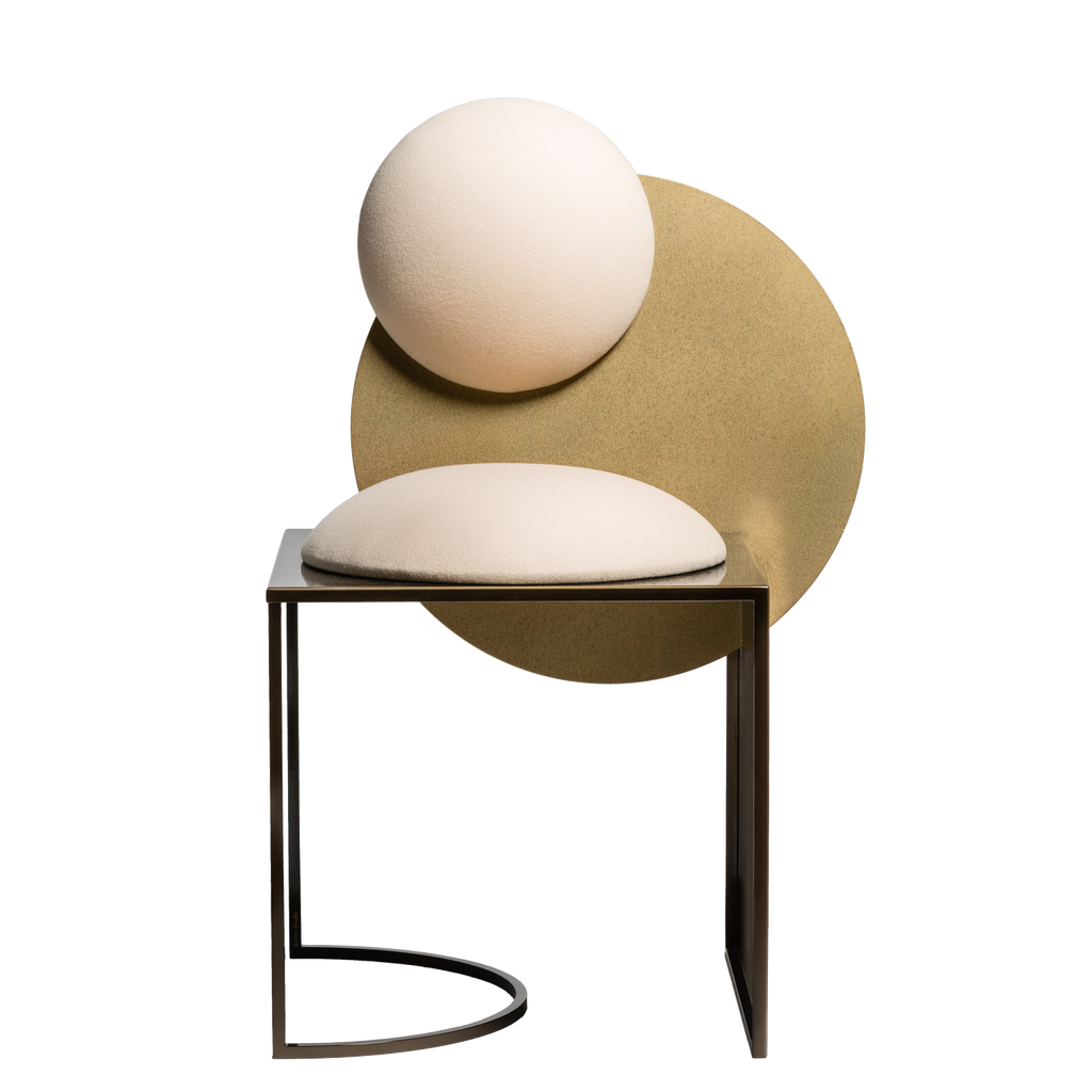 CELESTE CHAIR by Lara Bohinc - DUPLEX DESIGN