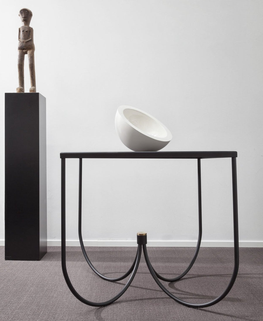 CENTRO Table by Omri Revesz and Damian Tatangelo for Mingardo - DUPLEX DESIGN