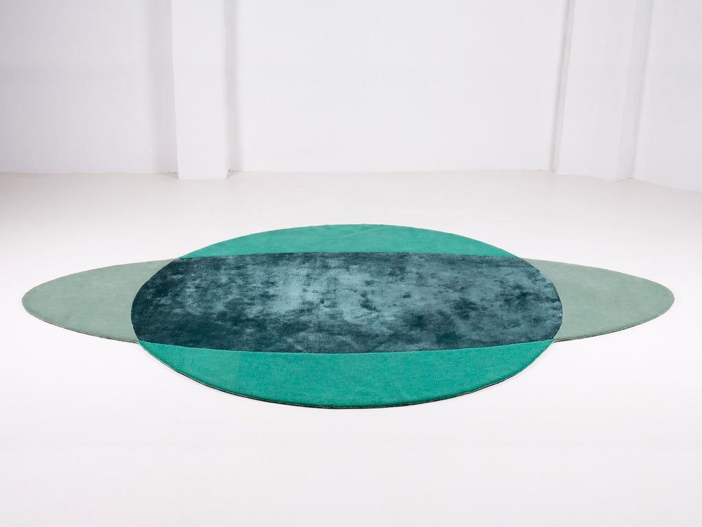 ALL AROUND Carpet by Pierre Gonalons for Paradisoterrestre - DUPLEX DESIGN