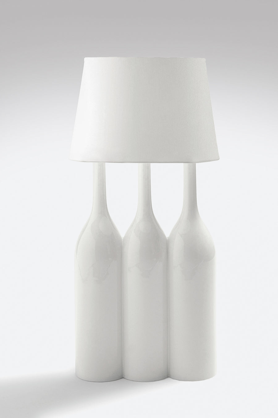 CHAMPAGNE À DEUX Table Lamps by Sam Baron for Bosa - DUPLEX DESIGN
