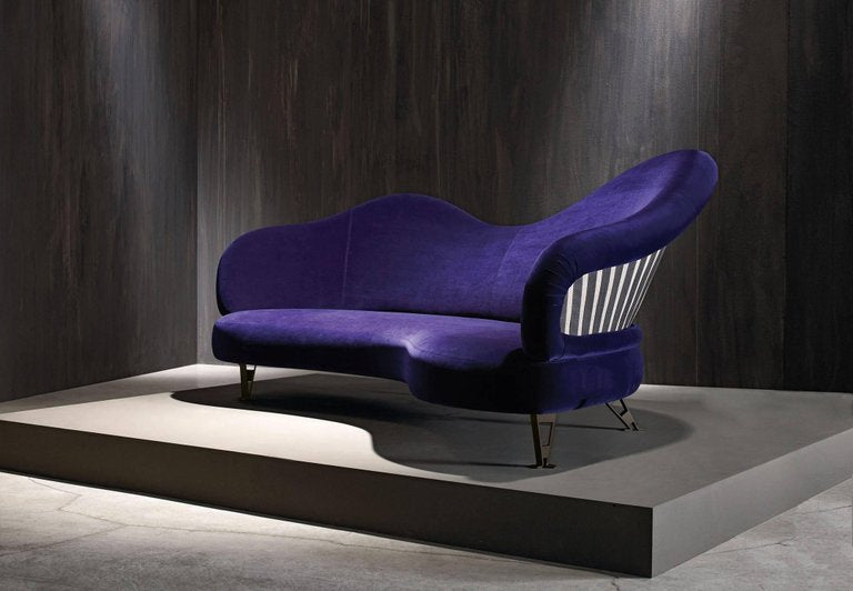 CHARMING Sofa by Arc En Ciel for Adele c - DUPLEX DESIGN