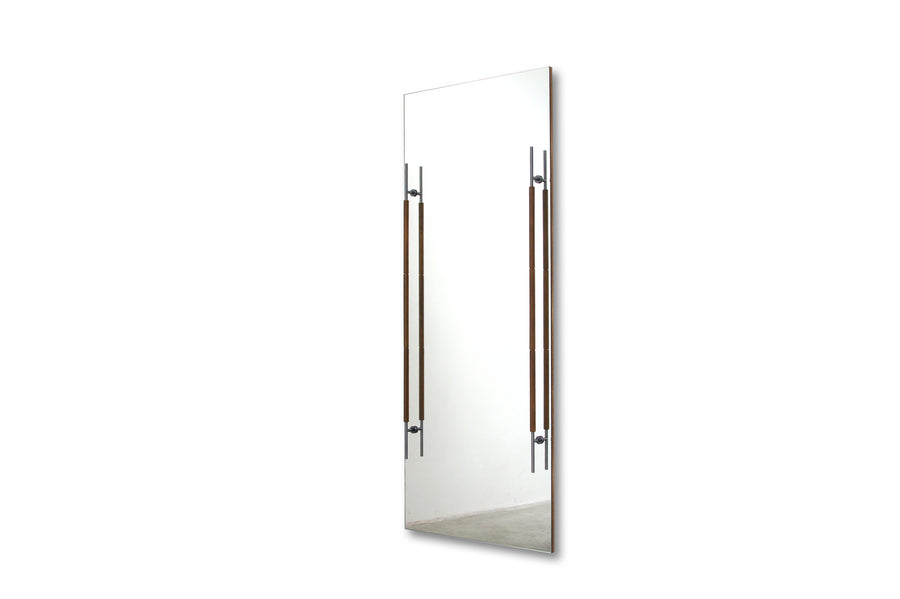 ASAS Wall Fixed Mirror by Jaume Tresserra for Dessie' - DUPLEX DESIGN