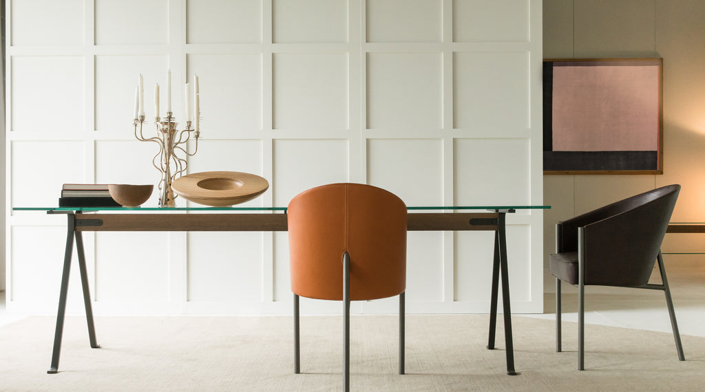 FRATE Table by Enzo Mari for Driade