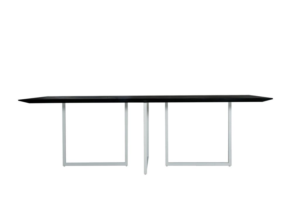 GAZELLE Table by Park Associati for Driade - DUPLEX DESIGN