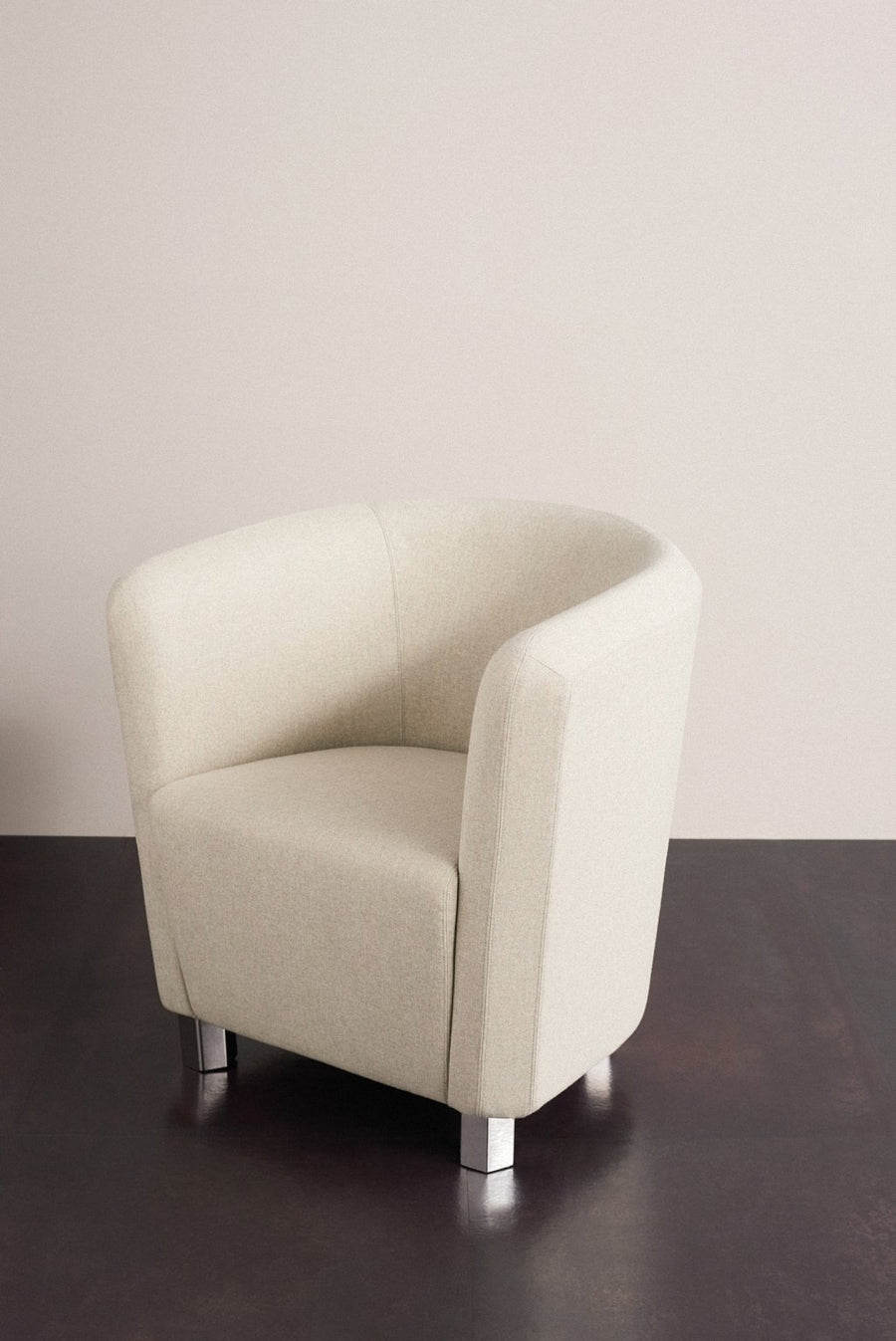 DECOFUTURA Small Armchair by Moroso for Diesel Living - DUPLEX DESIGN