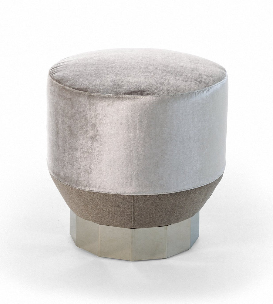 DECOFUTURA Round Stool by Moroso for Diesel Living - DUPLEX DESIGN