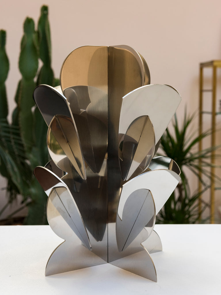 DIANTO 28 Sculpture by Giacomo Balla for Paradisoterrestre - DUPLEX DESIGN