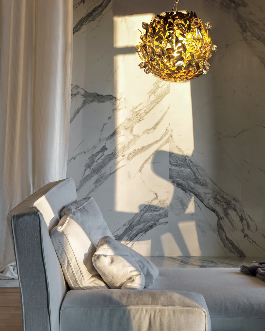 NORMA Suspension Lamp by Borek Sipek for Driade