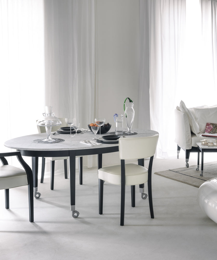 NEOZ Table by Philippe Starck for Driade - DUPLEX DESIGN