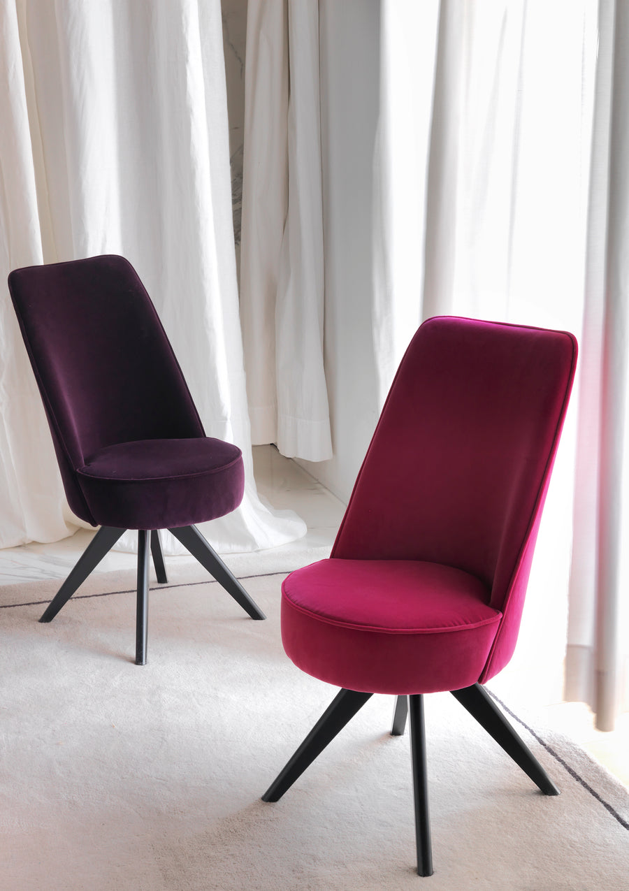 S. MARCO Chair by Matteo Thun And Antonio Rodriguez for Driade