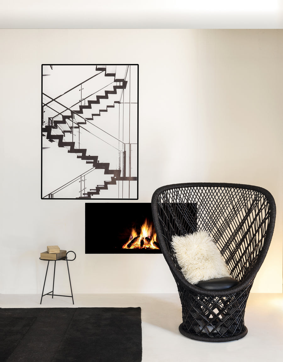 PAVO REAL Armchair by Patricia Urquiola for Driade