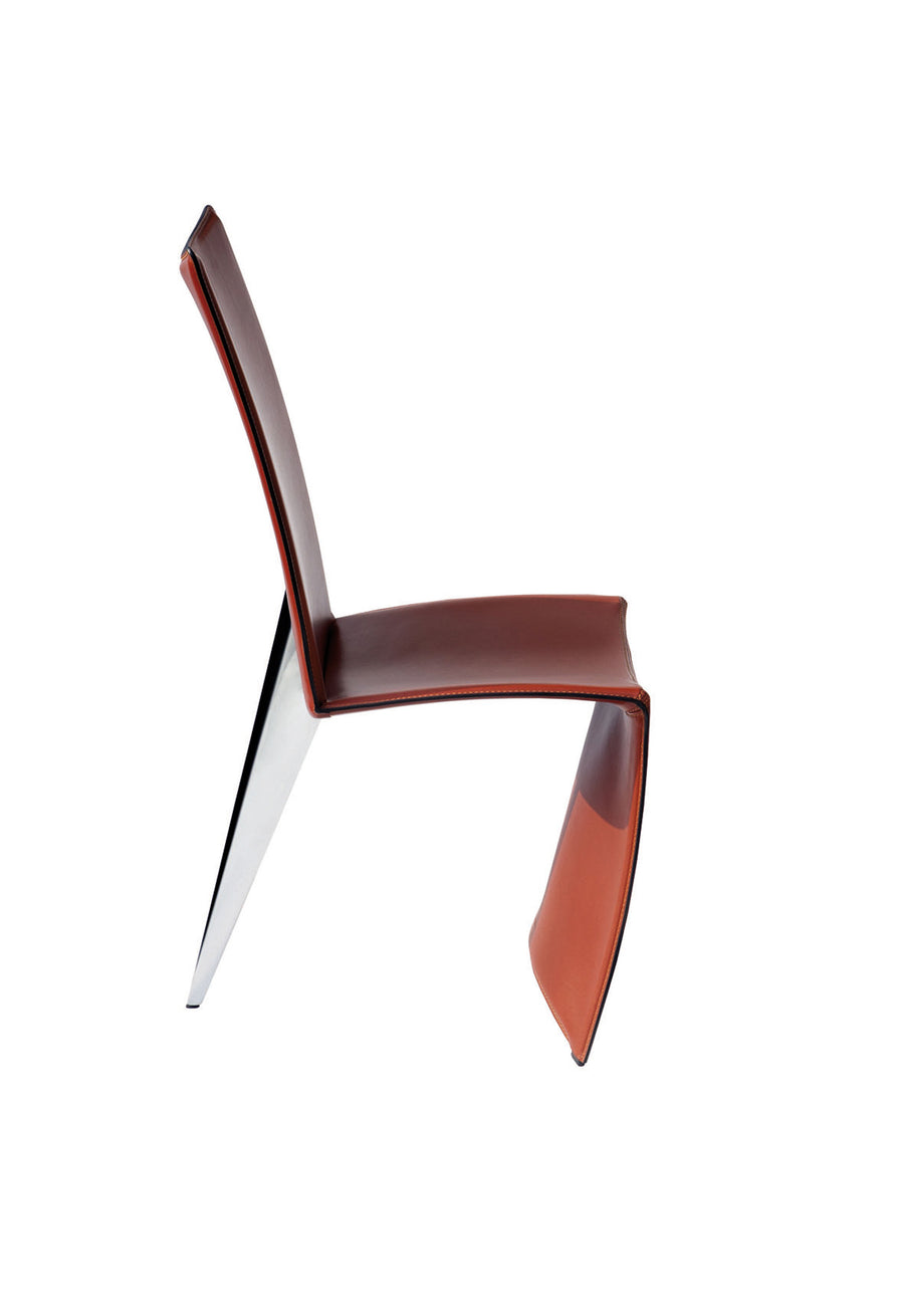 ED ARCHER Chair by Philippe Starck for Driade - DUPLEX DESIGN