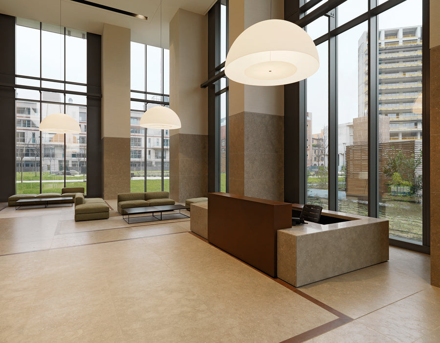 AVICO Suspension Lamp by Charles Williams for Fontana Arte - DUPLEX DESIGN