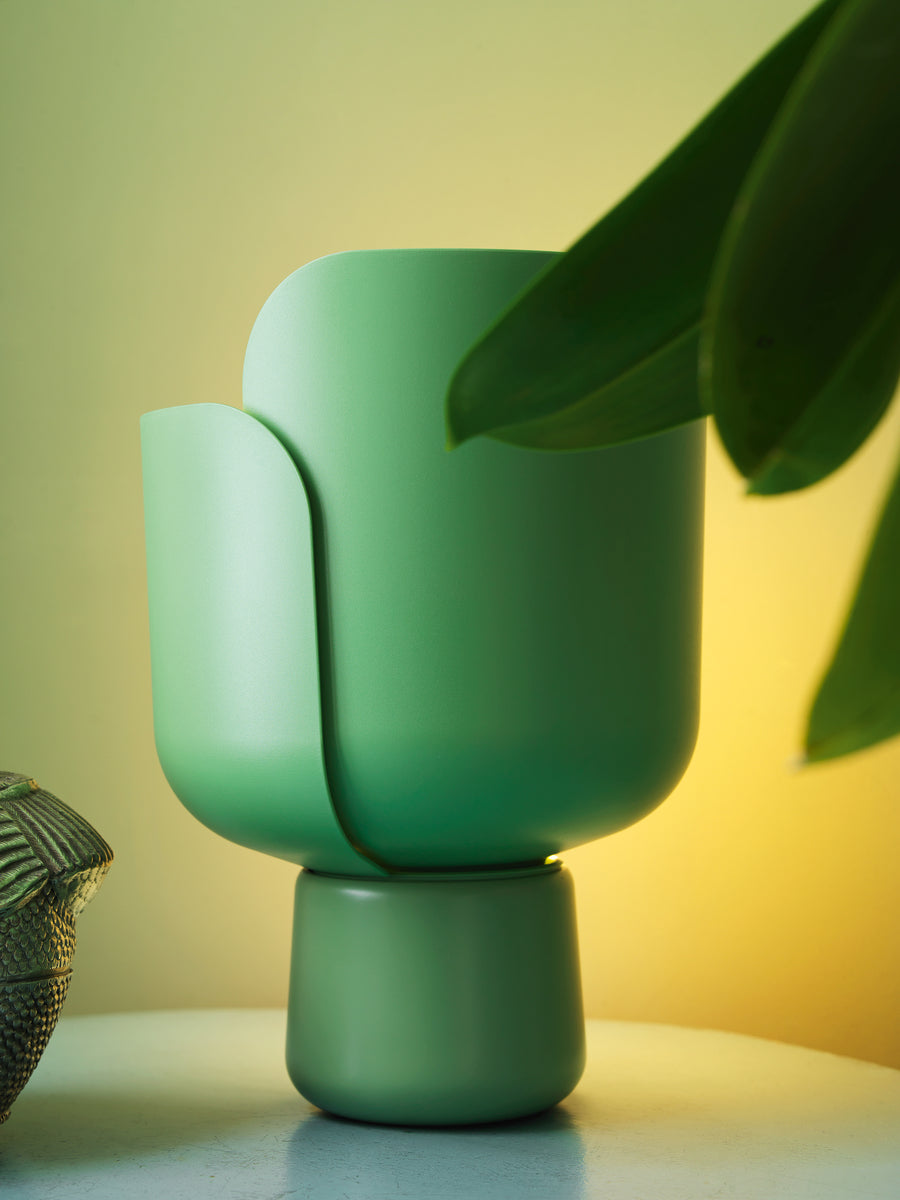 BLOM Table Lamp by Andreas Engesvik for Fontana Arte - DUPLEX DESIGN