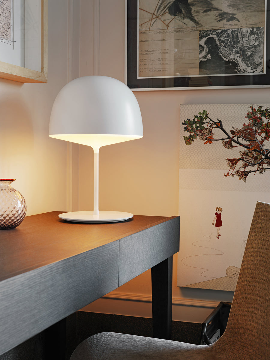 CHESHIRE Table Lamp by Gamfratesi for Fontana Arte - DUPLEX DESIGN