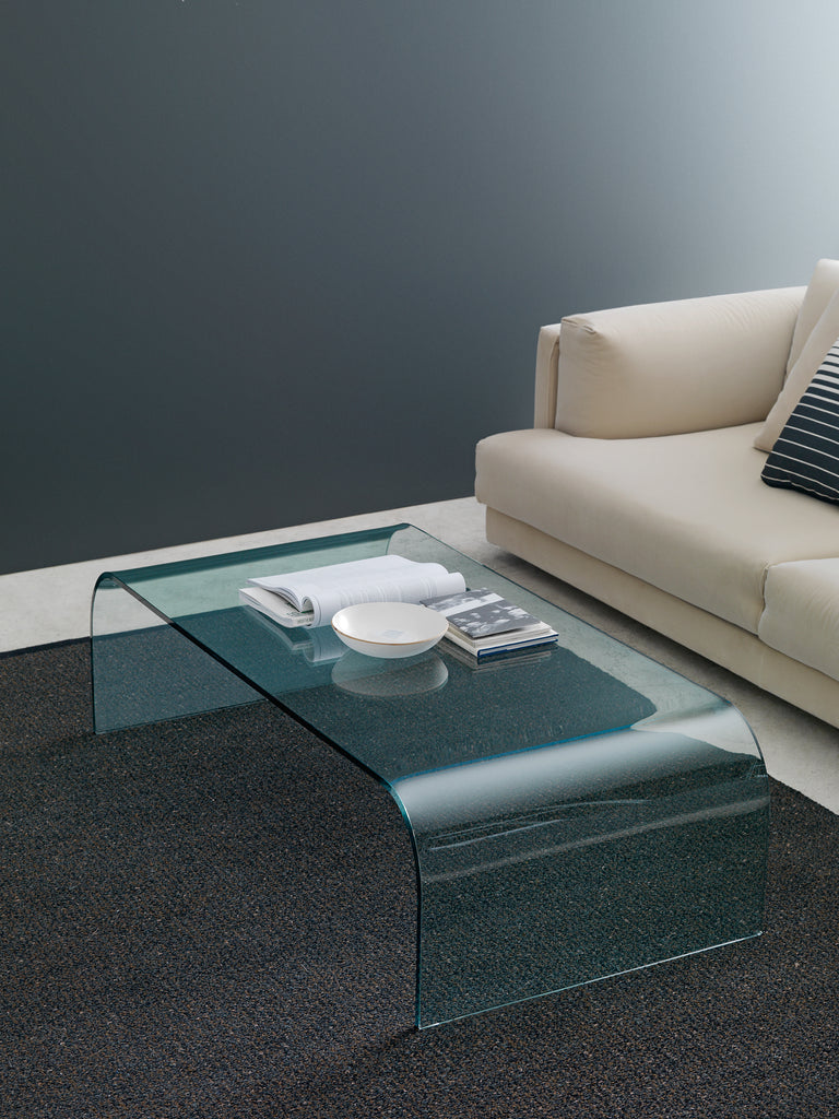 FONTANA Coffee Table by Pietro Chiesa for Fontana Arte - DUPLEX DESIGN