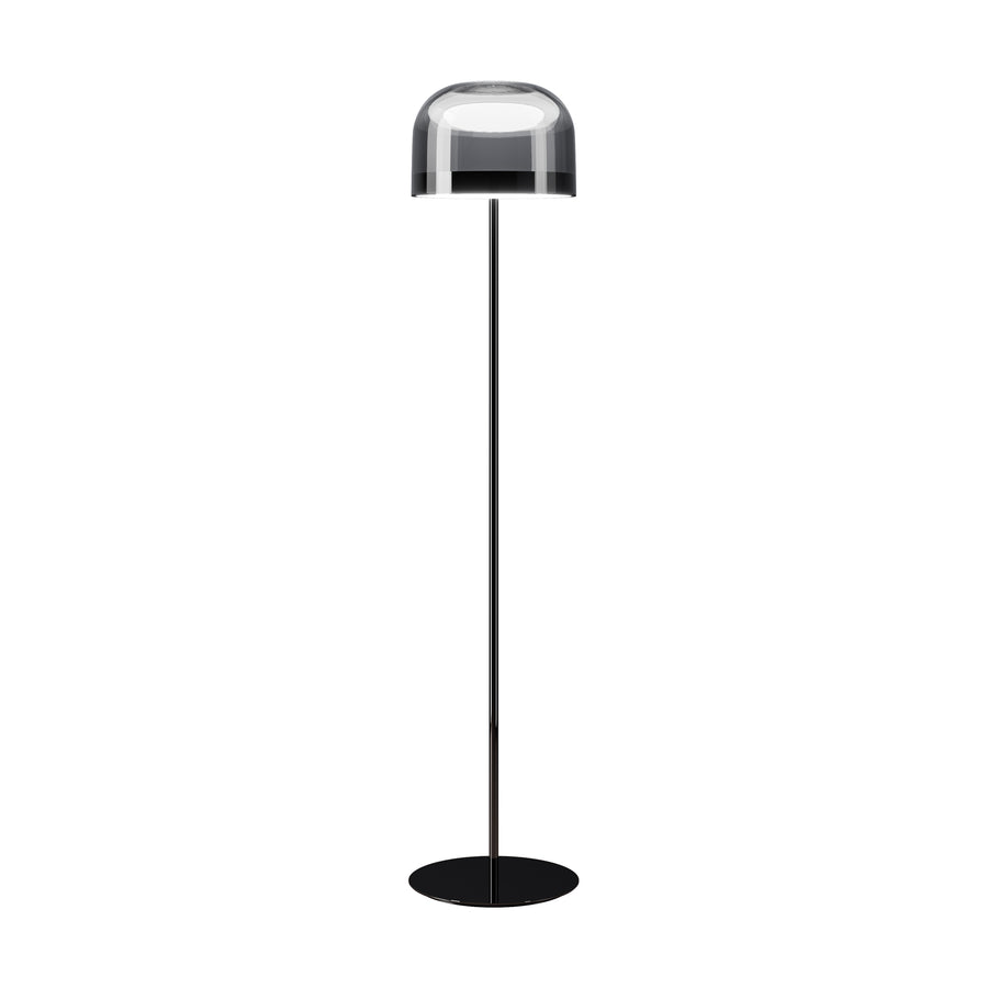 EQUATORE Floor Lamp by Gabriele and Oscar Buratti for Fontana Arte - DUPLEX DESIGN