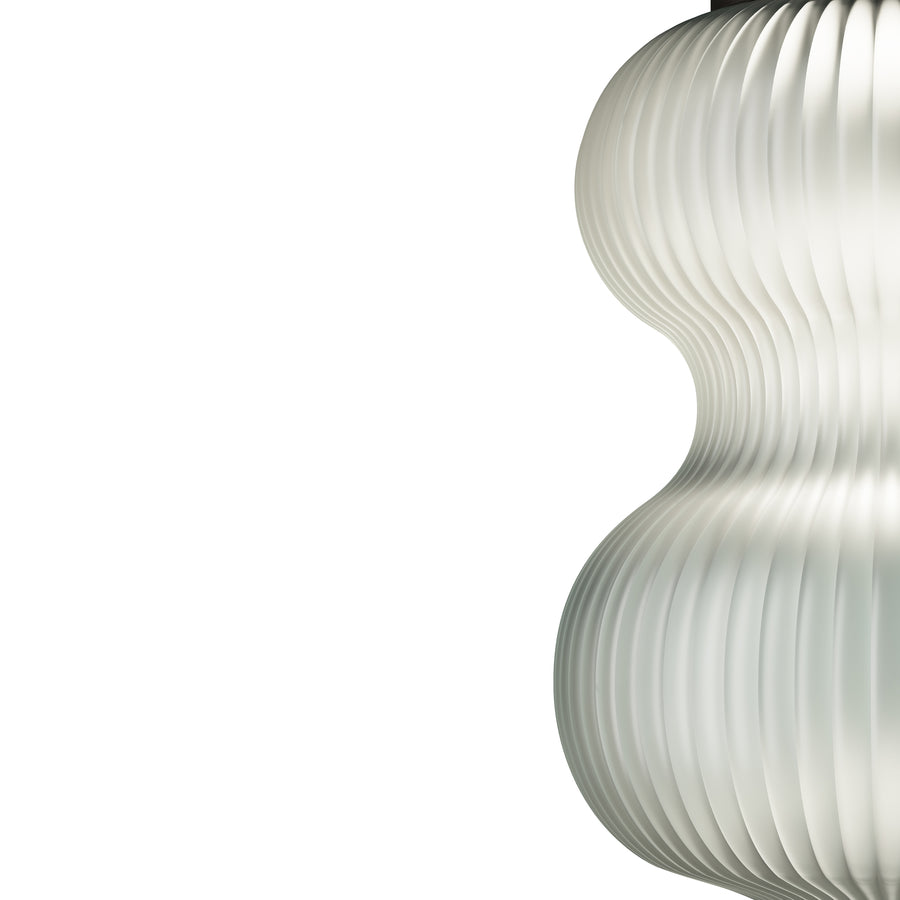KANJI Table Lamp by Denis Guidone for Fontana Arte - DUPLEX DESIGN