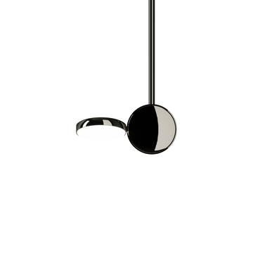 OPTUNIA Suspension Lamp by Claesson Koivisto Rune for Fontana Arte - DUPLEX DESIGN