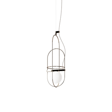 SETAREH Suspension Lamp by Francesco Librizzi for Fontana Arte
