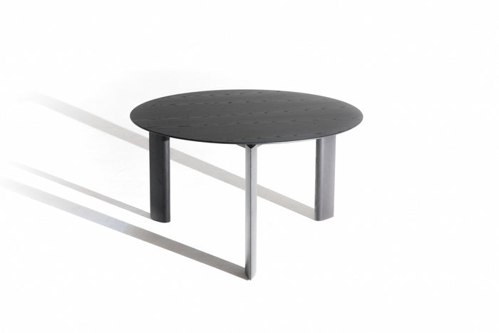 FOURDROPS Round Tables by Oscar and Gabriele Buratti for Driade - DUPLEX DESIGN