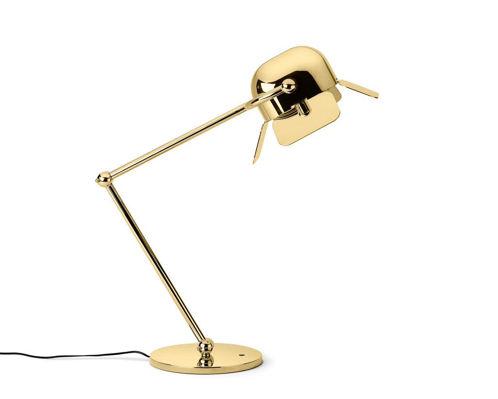 FLAMINGO Table Lamp by Nika Zupanc for Ghidini 1961 - DUPLEX DESIGN