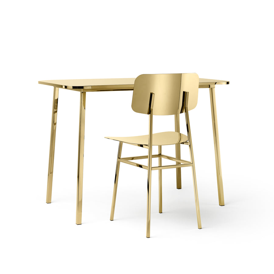MIAMI Chair by Nika Zupanc for Ghidini 1961 - DUPLEX DESIGN