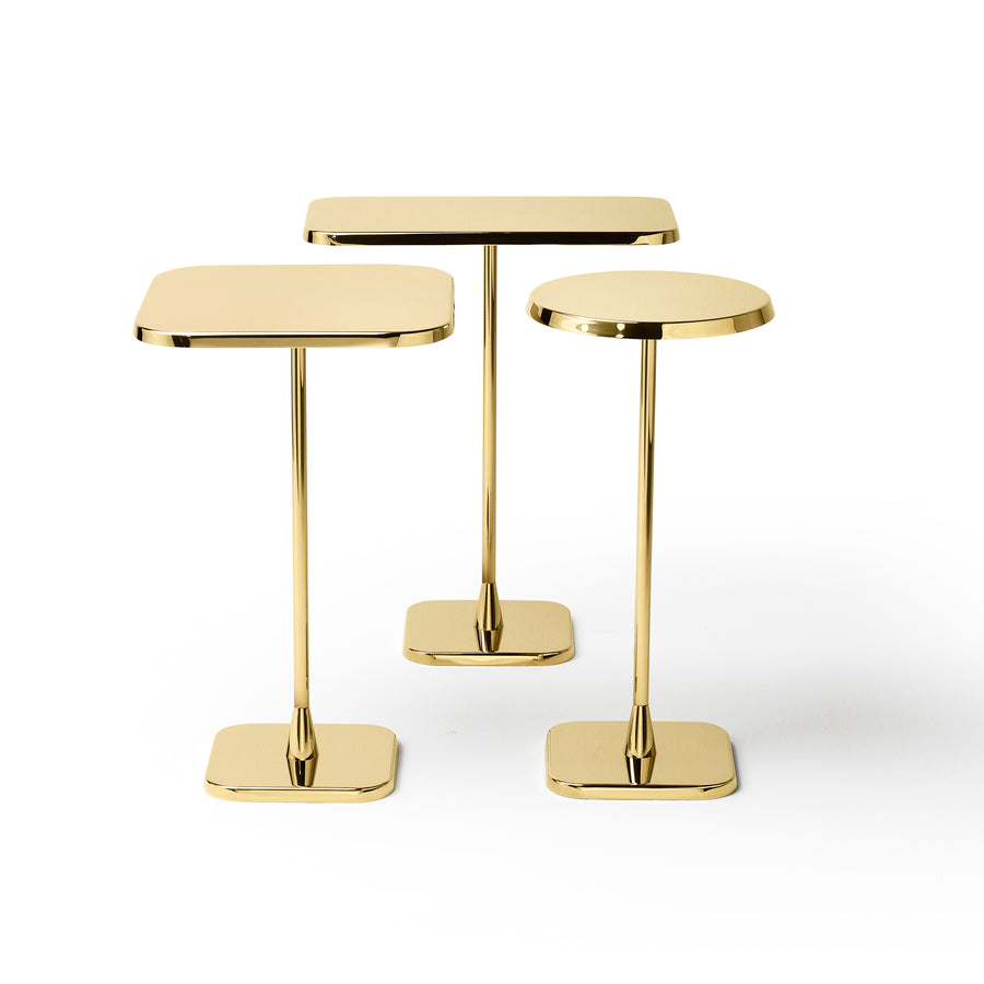 OPERA Square Table by Richard Hutten for Ghidini 1961 - DUPLEX DESIGN