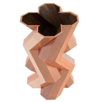 HONEY BEE SMALL VASE by Lara Bohinc - DUPLEX DESIGN
