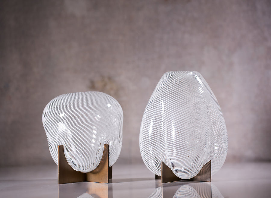 VENTURI TOOTH FAIRY VASE by Lara Bohinc