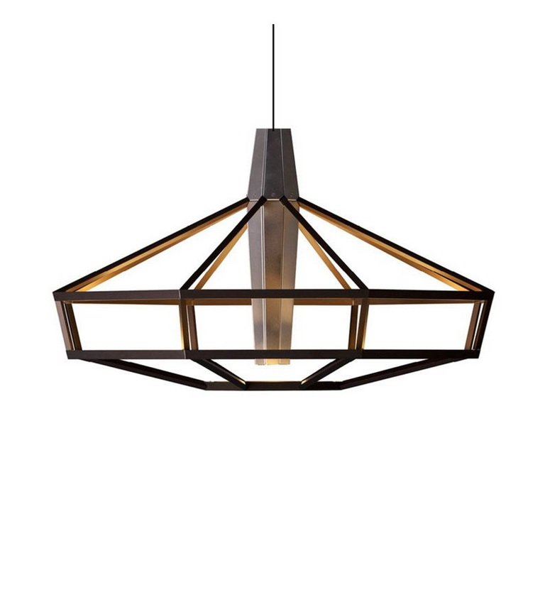 LAMPSI Chandelier by Park Associati for Driade - DUPLEX DESIGN