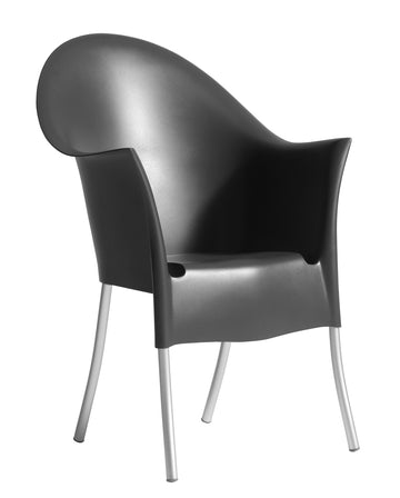 LORD YO Stackable Armchair by Philippe Starck for Driade - DUPLEX DESIGN