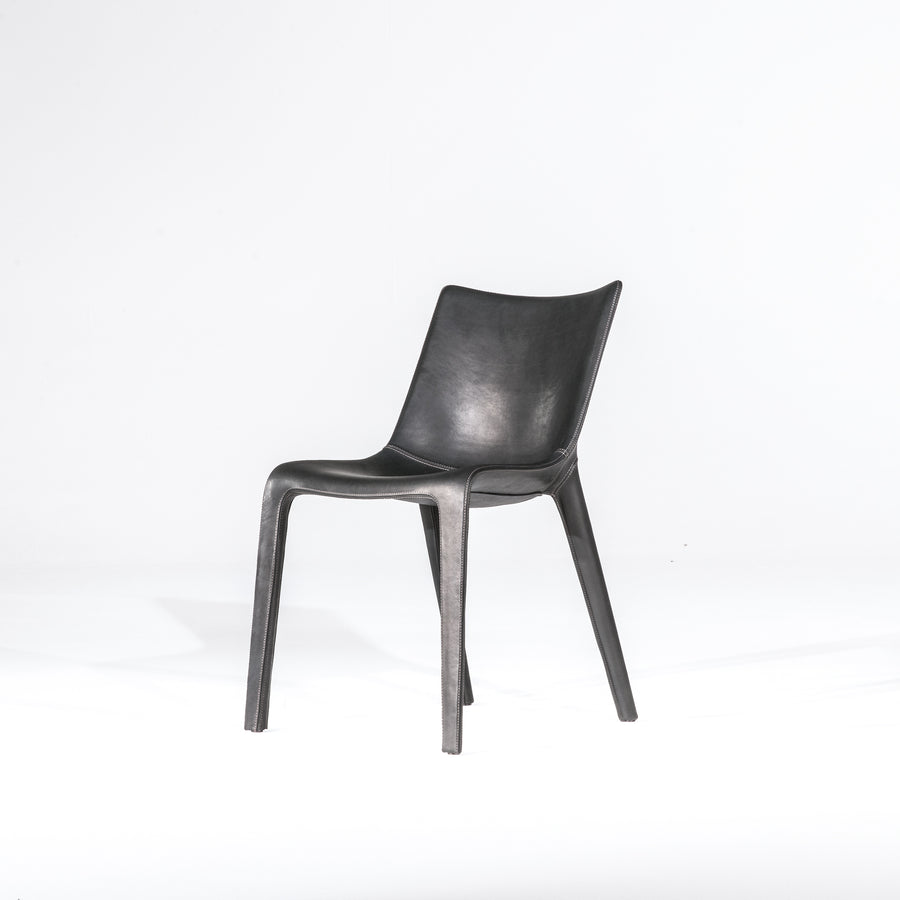 LOU EAT Chair by Philippe Starck and Dai Sugasawa for Driade - DUPLEX DESIGN