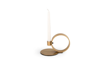 LUME Candle Holder by Cara/Davide for Mingardo - DUPLEX DESIGN
